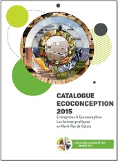 Catalogue écoconception avniR 2015